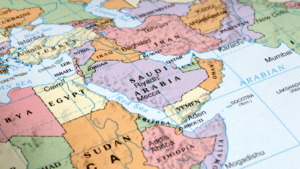 A Shifting Strategic Balance in the Middle East