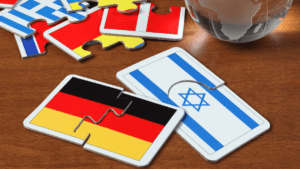 8th Germany-Israel Strategic Forum: Discussion Papers