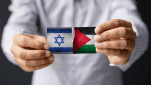 The Israeli-Palestinian Conflict: New approaches to an enduring conflict